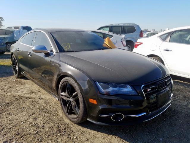 2015 Audi S7 PREMIUM | Vin: WAUW2AFCXFN010555