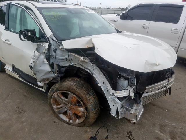 2019 Acura RDX | Vin: 5J8TC1H73KL001061