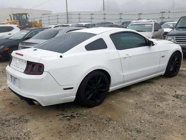 2014 Ford  | Vin: 1ZVBP8CFXE5324244