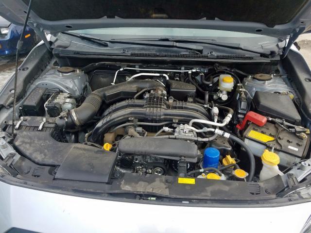 2019 Subaru CROSSTREK | Vin: JF2GTAMC7K8282854