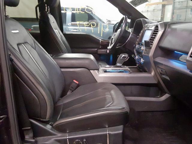 2015 Ford F150 | Vin: 1FTEW1EG9FFC38600
