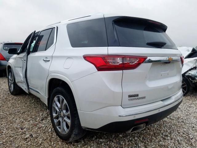 2018 Chevrolet  | Vin: 1GNERKKW3JJ105384
