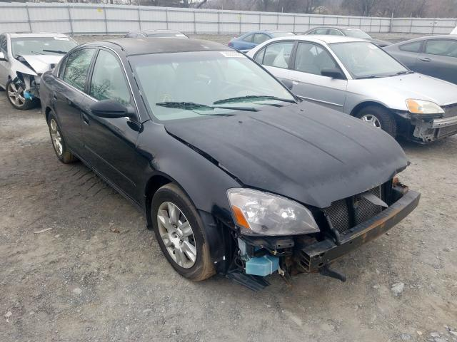 Salvage 2006 NISSAN ALTIMA - Small image. Lot 26233820