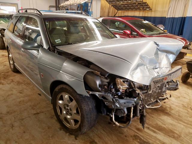 Saturn LW300 Leve salvage cars for sale: 2004 Saturn LW300 Leve