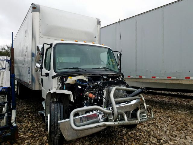Freightliner salvage cars for sale: 2019 Freightliner M2 106 MED