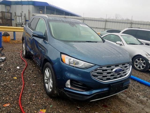 2019 Ford EDGE | Vin: 2FMPK3J94KBB19304