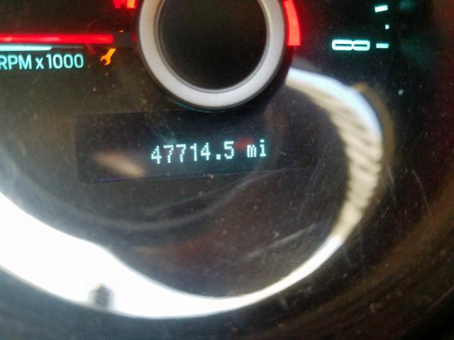 2014 Ford MUSTANG   Vin: 1ZVBP8CFXE5325698
