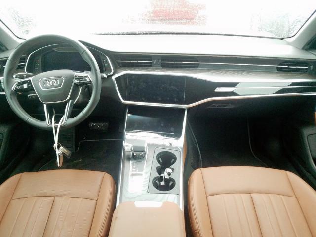 2019 Audi A6 | Vin: WAUL2AF27KN110925