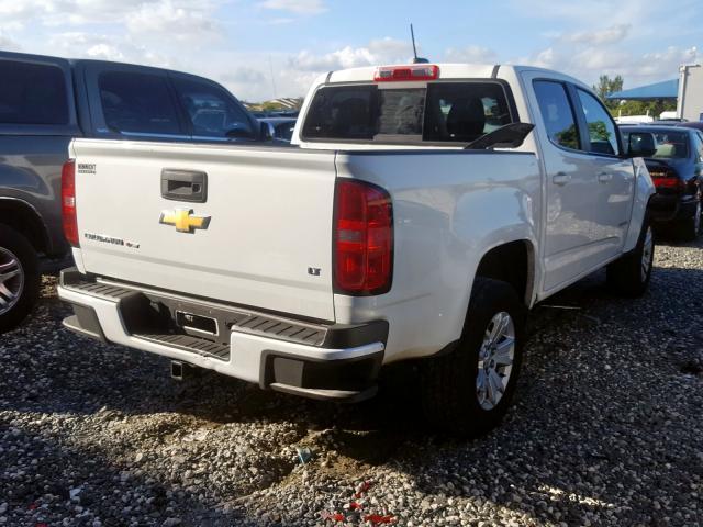 2018 Chevrolet    Vin: 1GCGSCEN9J1220196