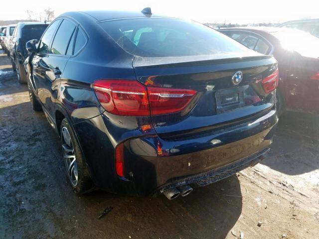 2016 BMW X6 | Vin: 5YMKW8C51G0R43089