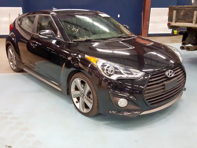 Used 2013 HYUNDAI VELOSTER - Small image. Lot 30760200