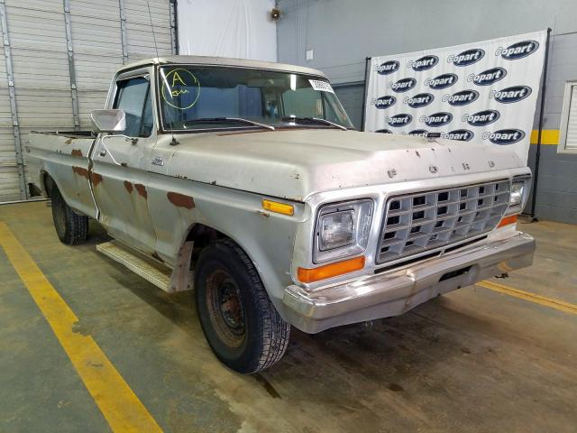 Ford Other salvage cars for sale: 1979 Ford Other
