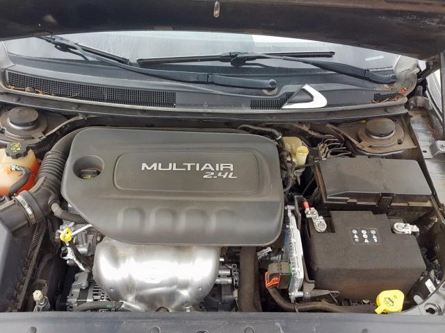 2015 Chrysler    Vin: 1C3CCCAB8FN682972