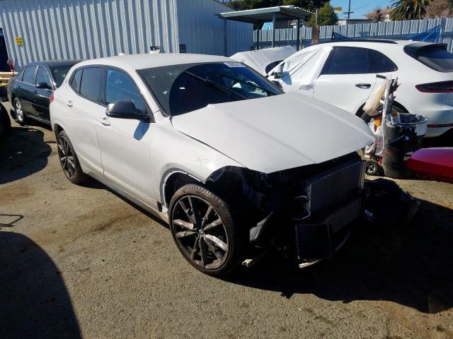 2019 BMW X2 | Vin: WBXYN1C58K5N45194