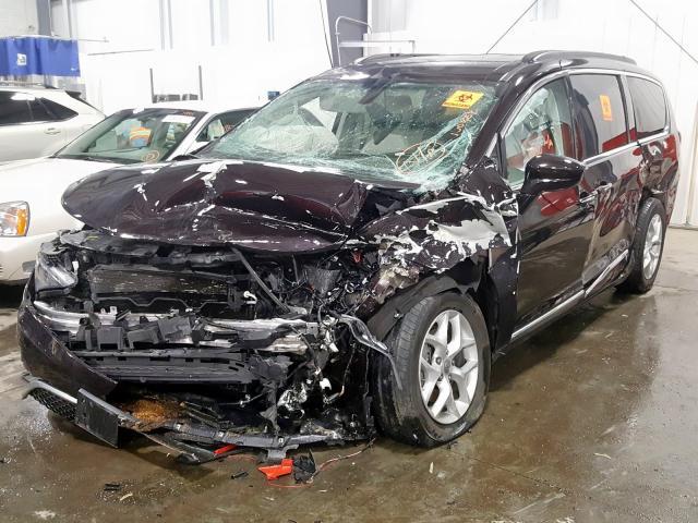 2017 Chrysler PACIFICA | Vin: 2C4RC1BG0HR610190