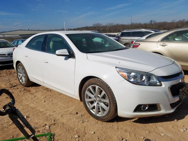 2014 Chevrolet Malibu 2LT for sale in Oklahoma City, OK
