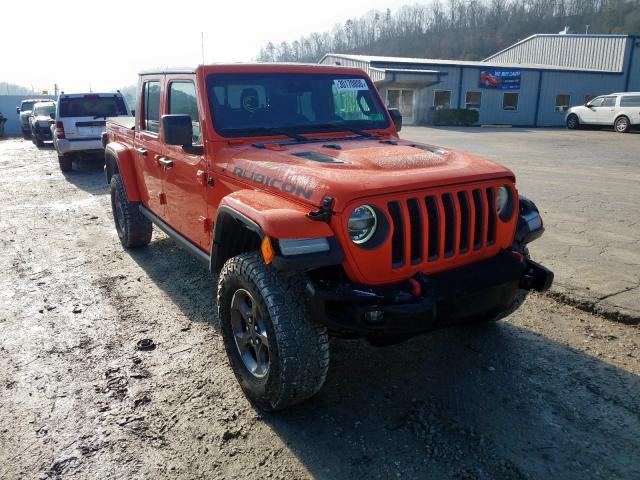 2020 Jeep GLADIATOR | Vin: 1C6JJTBG0LL150925