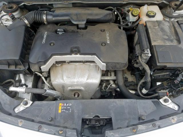 2013 Chevrolet  | Vin: 1G11B5SA6DF143631