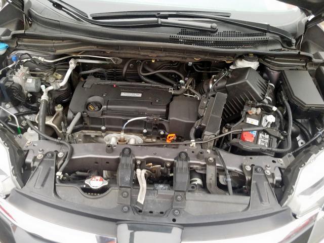 2016 Honda CR-V | Vin: 5J6RM4H90GL011265