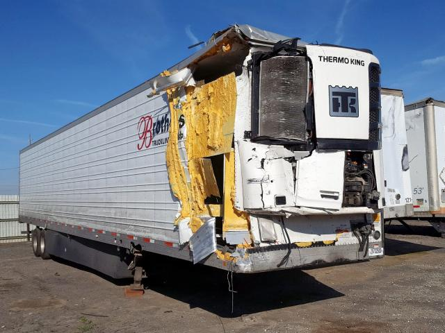 KENWORTH TRAILER