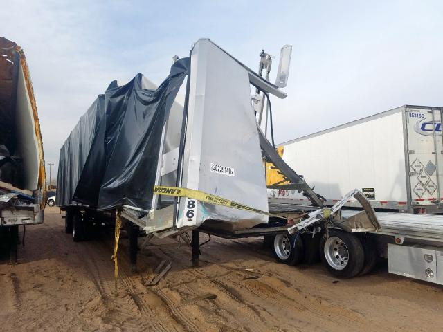 Bens salvage cars for sale: 2020 Bens Trailer