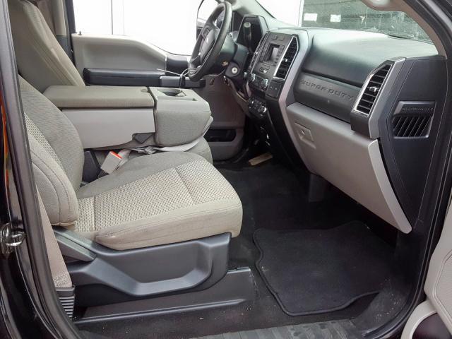 2018 Ford F250 | Vin: 1FT7W2BT3JEB38250