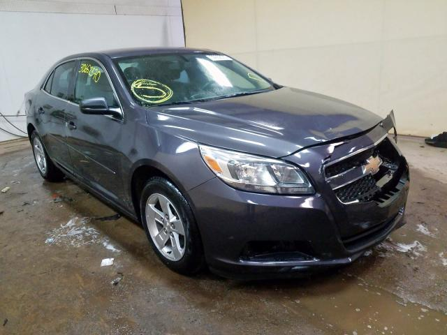 2013 Chevrolet Malibu LS for sale in Davison, MI