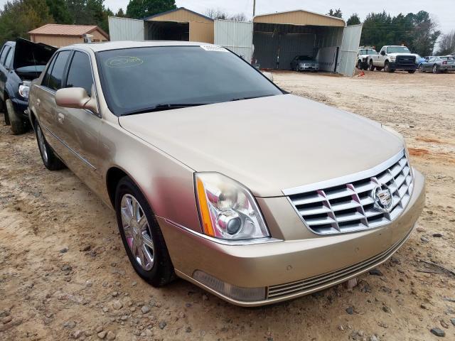 2006 Cadillac Dts 4.6L