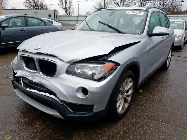 2013 BMW  X1 XDRIVE2