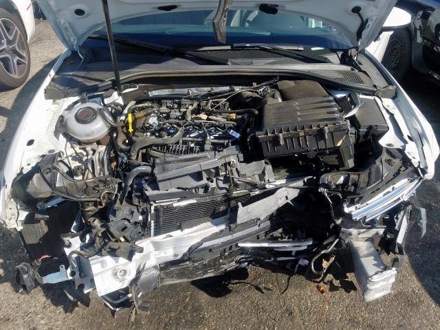 2018 Audi A3 PREMIUM | Vin: WAUAUGFF4J1036635