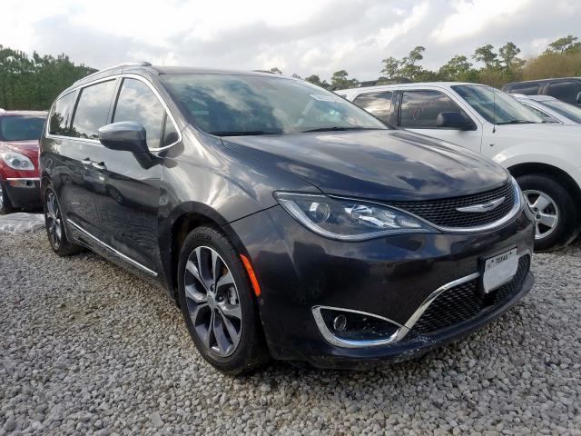 2017 Chrysler  | Vin: 2C4RC1GG9HR817105