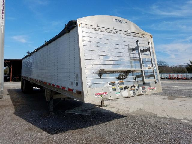 Wilson salvage cars for sale: 2013 Wilson Hopper