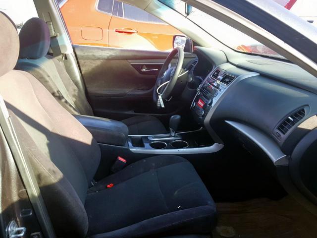 2013 Nissan  | Vin: 1N4AL3AP4DN535033