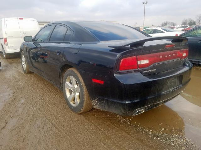 2013 Dodge CHARGER   Vin: 2C3CDXBG6DH520164