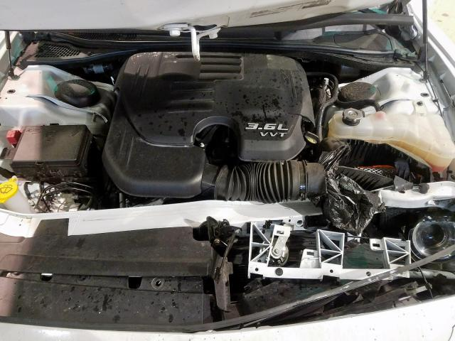 2019 Dodge CHALLENGER | Vin: 2C3CDZJGXKH667324
