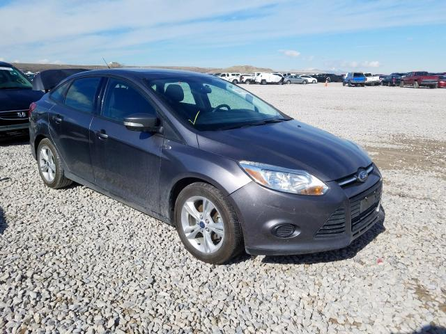 2013 Ford  | Vin: 1FADP3F25DL362522