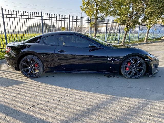 Maserati salvage cars for sale: 2014 Maserati Granturismo