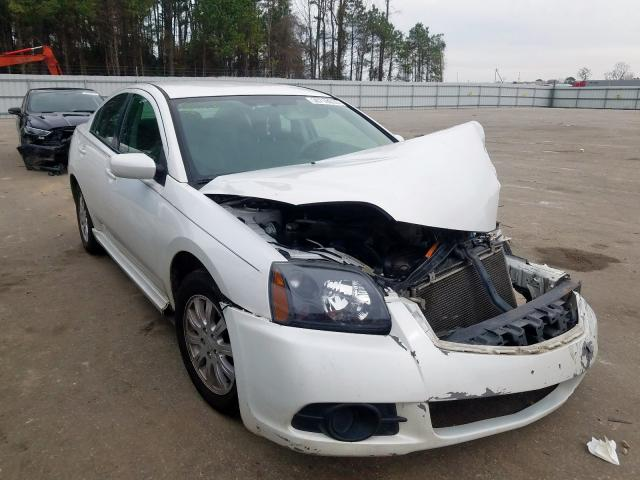 2010 mitsubishi galant fe for sale nc raleigh tue sep 01 2020 used salvage cars copart usa copart