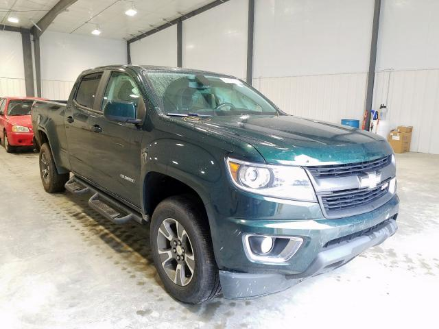 2015 CHEVROLET COLORADO Z - Other View Lot 30733870.