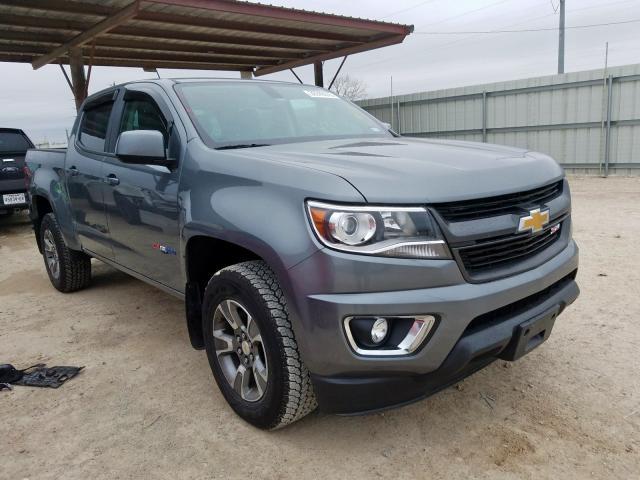 2020 Chevrolet COLORADO | Vin: 1GCGSDEN5L1102218