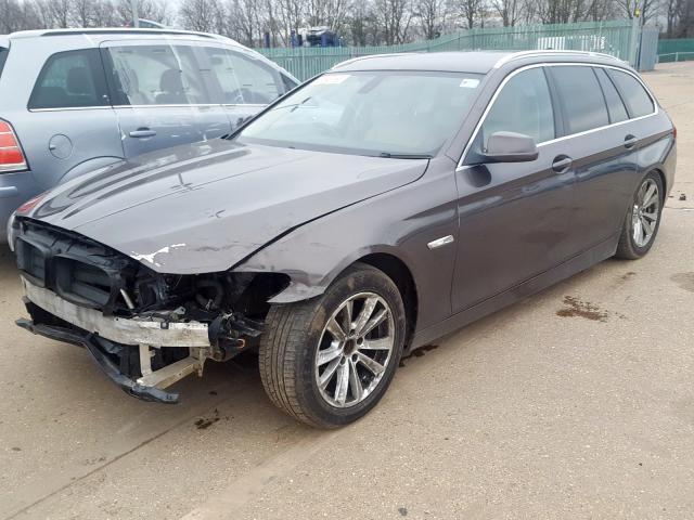 BMW 520D SE AU - 2011 rok