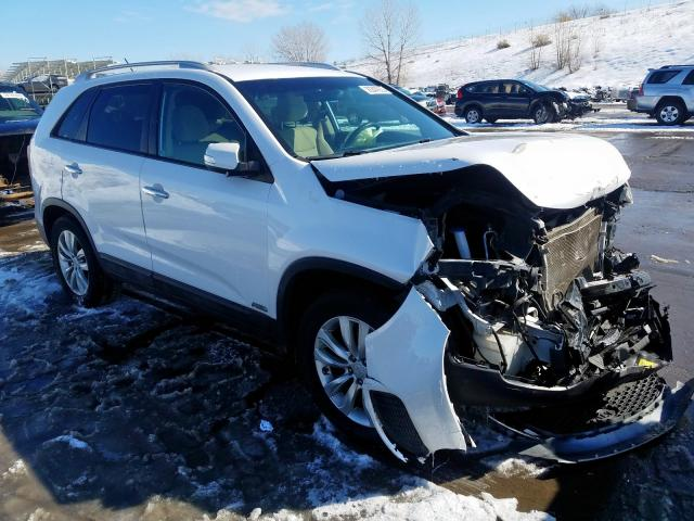 2011 KIA Sorento BA for sale in Littleton, CO