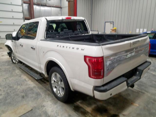 2016 Ford  | Vin: 1FTEW1EG4GFA41285