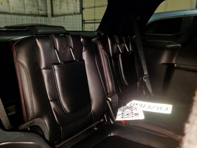 2016 Ford EXPLORER | Vin: 1FM5K8GT1GGA44004