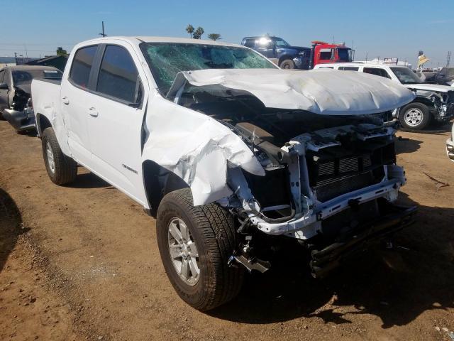 2019 Chevrolet COLORADO | Vin: 1GCGSBEN0K1155282