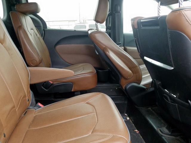 2018 Chrysler    Vin: 2C4RC1GG2JR131767