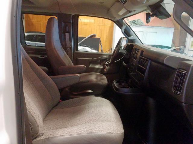 2019 Chevrolet  | Vin: 1GAZGPFG7K1196539