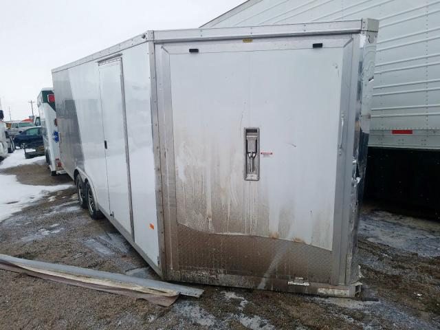 Other Trailer salvage cars for sale: 2018 Other Trailer