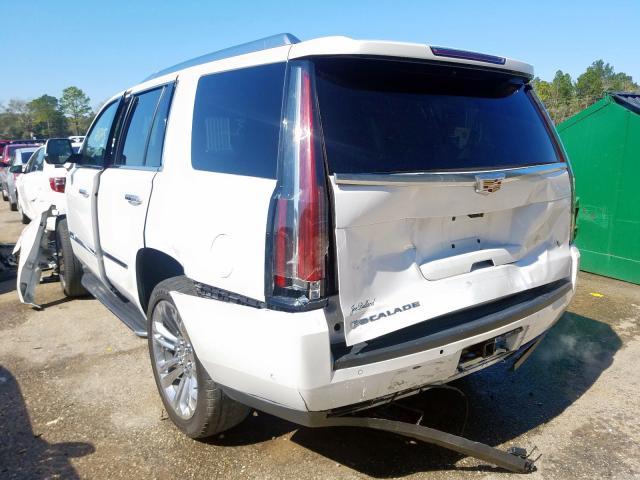 2019 Cadillac Escalade L