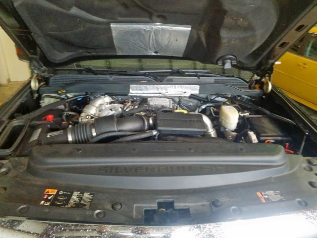 2017 Chevrolet SILVERADO | Vin: 1GC1KWEY4HF175263